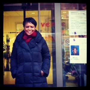 «La santé est politique»: Entretien avec Alondra Nelson
