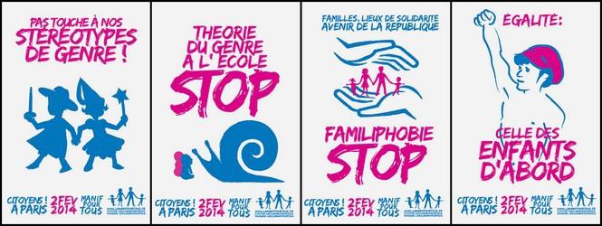 Stop à la rumeur: parlons de genre