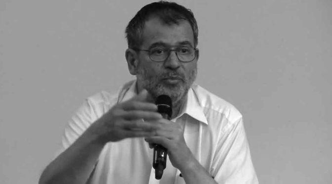 Conférence de Martin Winckler à l'ENS de Lyon